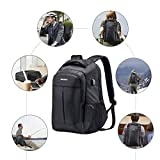 Anti-Theft-Backpack-Sosoon-Water-Resistant-Business-Daypack-for-Laptop-Up-To-156-Inch-Anti-Theft-Outdoor-Travel-Bag-with-USB-Charging-Port