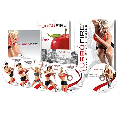 TurboFire Base Kit by Beachbody