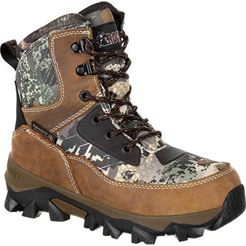 Rocky Claw Kid's Boot 800g Venator 7 Camouflage ()