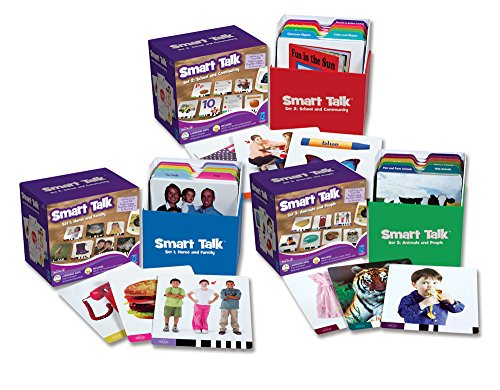 Educational Insights Smart Talk Complete Program by Educational Insights