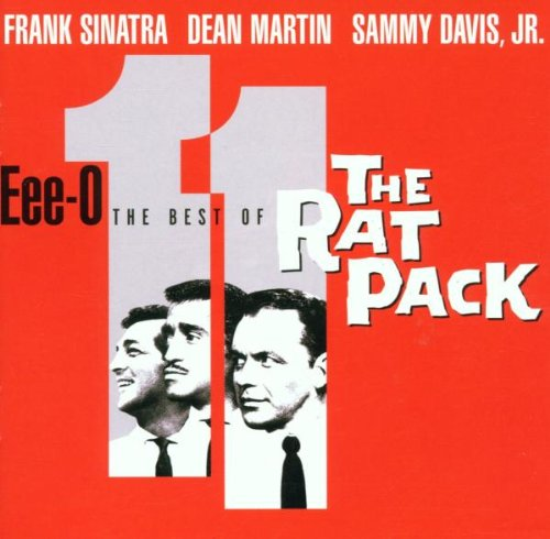 Sammy Davis Jr. - Eee-O-11 The Best Of The Rat Pack - Zortam Music