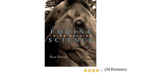 Equine Science: 9781418032548: Medicine & Health Science Books ...