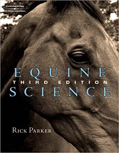 Equine Science: 9781418032548: Medicine & Health Science Books ...