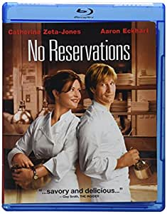 NEW Zeta-jones/eckhart/breslin - No Reservations (Blu-ray)