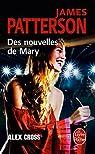 Alex Cross, tome 11 : Des nouvelles de Mary par Patterson