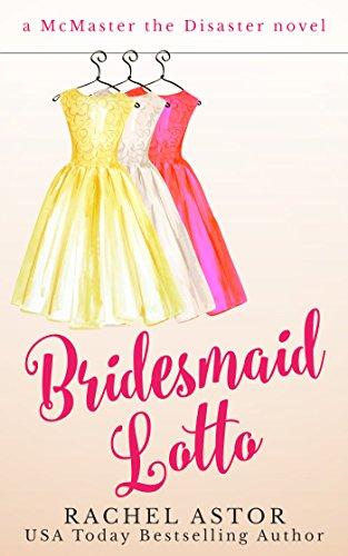 book cover of Bridesmaid Lotto