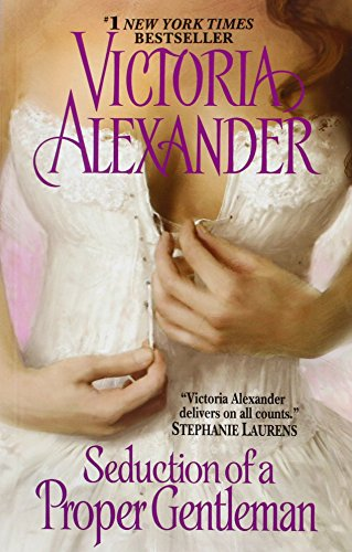 Seduction of a Proper Gentleman (Superior Collection)