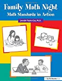 img - for Family Math Night: Math Standards in Action book / textbook / text book