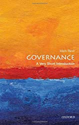Governance: A Very Short Introduction