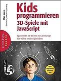 Kids programmieren 3D-Spiele mit JavaScript