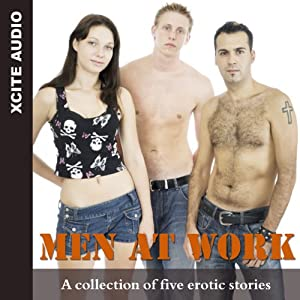 Men at Work Audiobook