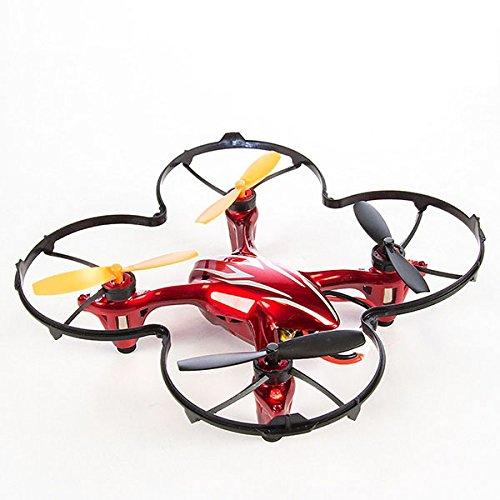 Drone Droid Cruise Flugdrohne Quadrocopter | Flugdrohne mit Foto- und Video-Funktion