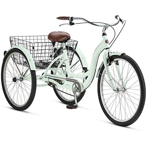 Schwinn Meridian 26 Adult Tricycle