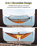 Kootek Camping Hammock with Mosquito Net Double