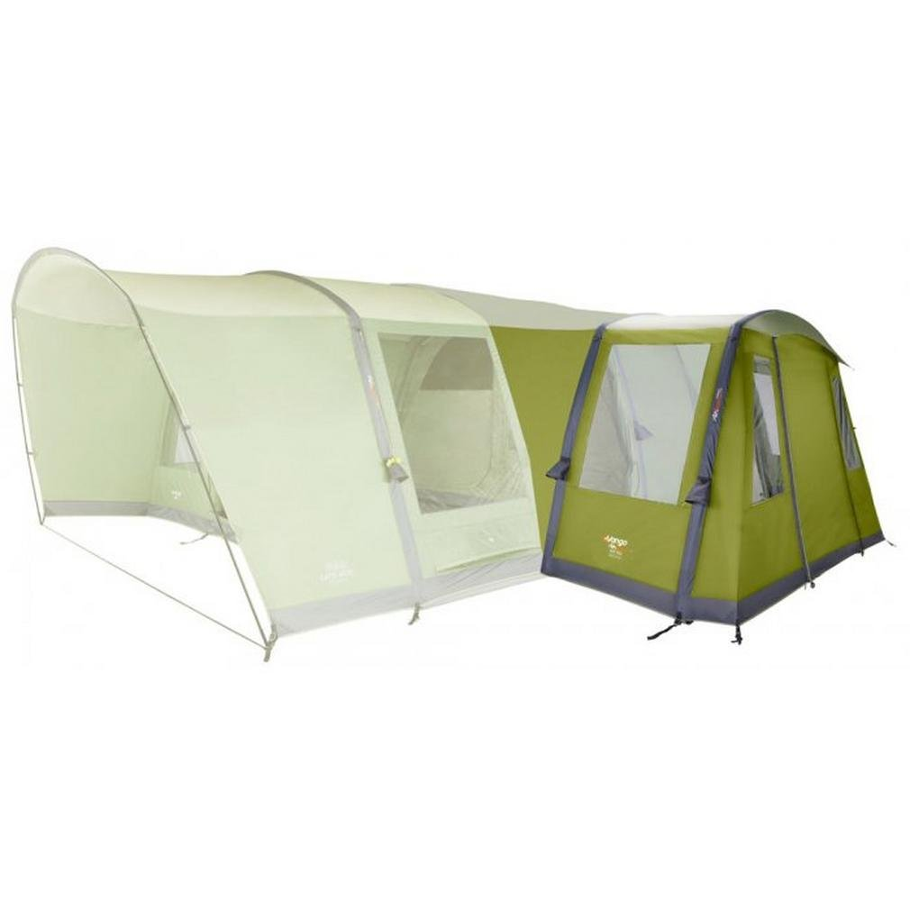 Vango AirBeam Excel Side Awning Tall herbal