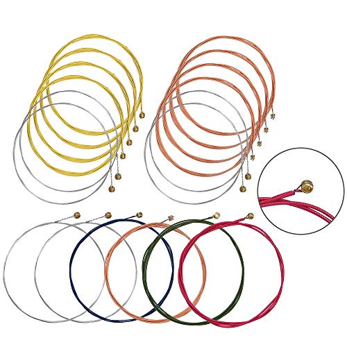 Buy guitar strings for acoustic guitar