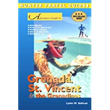 Grenada, St. Vincent & the Grenadines Adventure Guide (Adventure Guides)