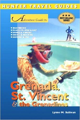 Grenada, St. Vincent & the Grenadines Adventure Guide