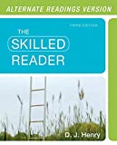 The Skilled Reader, Alternate Edition Plus MyReadingLab with EText -- Access Card Package, D. J. Henry, 0133947114