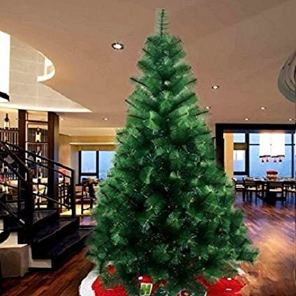 Christmas Tree In India.A2z Needle Pine Artificial Christmas Tree For Xmas Home Decoration
