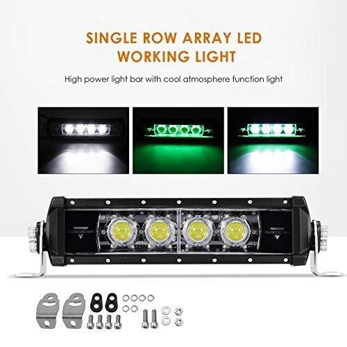 Kaper Ii Led Lights in US - 9