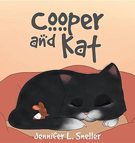 Cooper and Kat