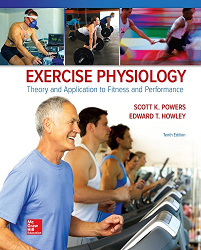 Exercise Physiology (Loose)