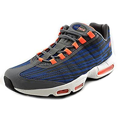 Amazon.com | Nike Air Max 95 Jacquard Men's Running Shoes