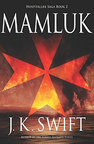 Mamluk (Hospitaller Saga)