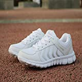 Clearance for Shoes,AIMTOPPY Casual Couple Models Breathable Mesh Lightweight Running Shoes