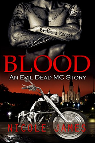 BLOOD Evil Dead Story Book ebook product image