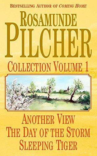 Rosamunde Pilcher Collection (Coronet Books) (v. 1)