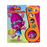 img - for DreamWorks Trolls Little Music Note - Play-a-Song - PI Kids book / textbook / text book