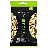 Wonderful Pistachios Roasted & Salted - 115g