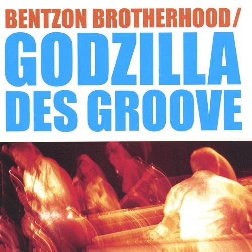 Bentzon Brotherhood - Rapper's Delight / The Comeback Of Average Joe