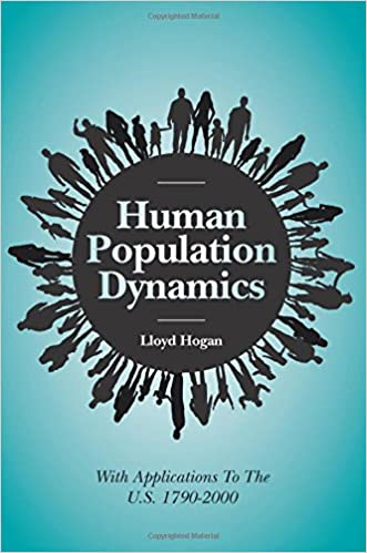 Human Population Dynamics: With Applications To The U.S. 1790-2000
