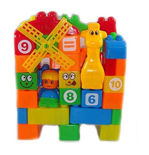 40pcs. Building Blocks for Kids