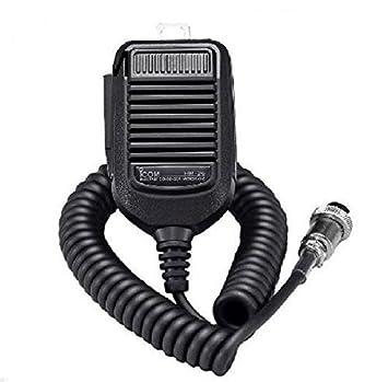Microphone Plug Wiring For The Icom Ic7600 Ic7410 Ic7700 Ic ... on