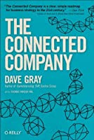 The Connected Company Front Cover