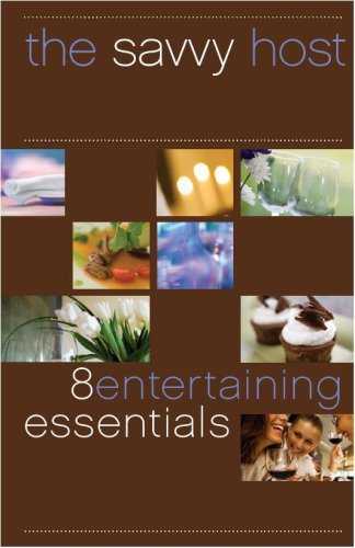 8 Entertaining Essentials