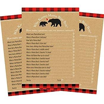 Amazon.com: Rústico Woodland Buffalo juego de rascador para ...