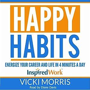 Happy Habits Audiobook