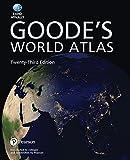 Goode's World Atlas (23rd Edition)