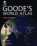 #7: Goode's World Atlas (23rd Edition)