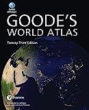 Rand McNally: Goodes World Atlas_23 (23rd Edition)