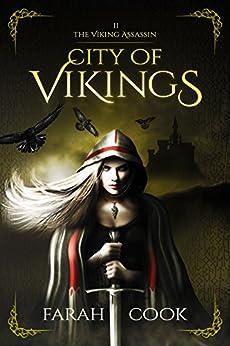 City of Vikings (THE VIKING ASSASSIN SERIES Book 2)