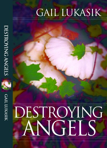 Destroying Angels (Leigh Girard Book 1)