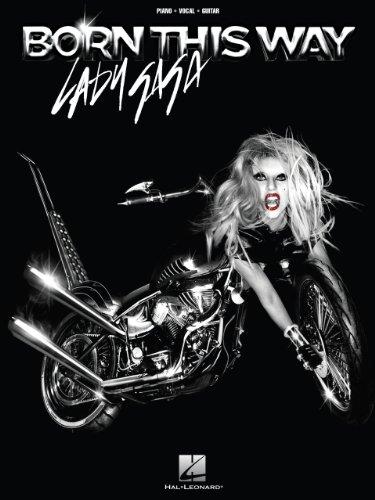 Lady Gaga - Born This Way - Style Gaga