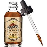 Quinine Tincture Extract, Alcohol Free, Quinine Liquid (Cinchona officinalis) Dried Bark Herbal Supplement