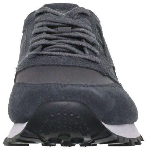Reebok, Scarpe indoor multisport uomo grigio 39